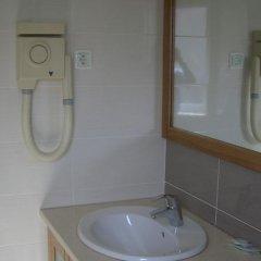 Отель Apartamentos Vila Nova ванная фото 2