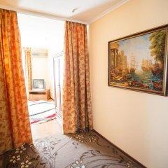 Айвенго Отель 3* Люкс с различными типами кроватей фото 2