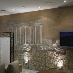 Гостиница Атлантида Спа интерьер отеля