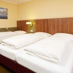 Отель Lux Германия, Мюнхен - отзывы, цены и фото номеров - забронировать отель Lux онлайн комната для гостей фото 6