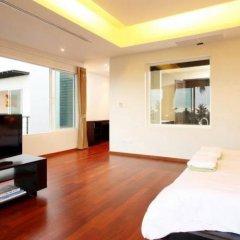 Отель Seetrough Villas комната для гостей фото 3