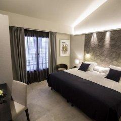 Отель Vincci Mercat 4* Стандартный номер с различными типами кроватей фото 2
