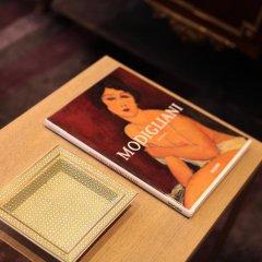 Hotel Balmoral - Champs Elysees ванная фото 2
