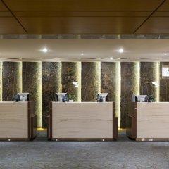 Отель The Westin Bayshore Vancouver Канада, Ванкувер - отзывы, цены и фото номеров - забронировать отель The Westin Bayshore Vancouver онлайн интерьер отеля