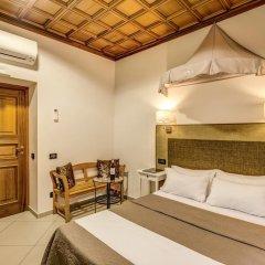 Отель Artemis Guest House 3* Номер категории Эконом с различными типами кроватей фото 5