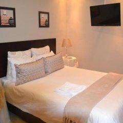 Отель Yana Bed & Breakfast Габороне комната для гостей фото 3