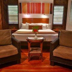 Отель Wananavu Beach Resort комната для гостей фото 3