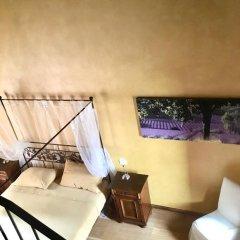 Отель Agriturismo Ca' Cristane Стандартный номер фото 8
