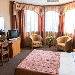 Гостиница Городки Стандартный номер с различными типами кроватей фото 23