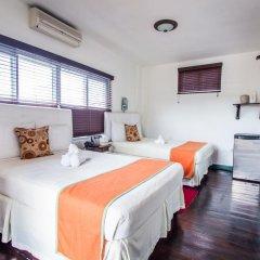 Отель Altamont West Hotel Ямайка, Монтего-Бей - отзывы, цены и фото номеров - забронировать отель Altamont West Hotel онлайн комната для гостей фото 3