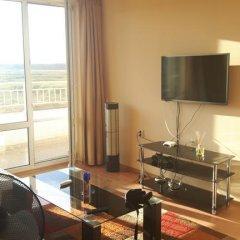 Апартаменты Nesebar Fort Club Apartment в номере