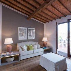 Отель Attic up on Florence комната для гостей фото 2