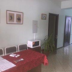 Mini hotel Krasnousolskiy комната для гостей фото 2