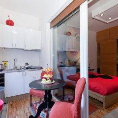 Отель Coppola MyHouse 3* Улучшенный номер с различными типами кроватей фото 3