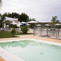 Отель Villa Arber бассейн фото 3