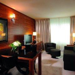 Maritim Hotel Munich 4* Стандартный номер с различными типами кроватей фото 2