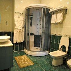 Гостиница Эдельвейс Студия с различными типами кроватей фото 2