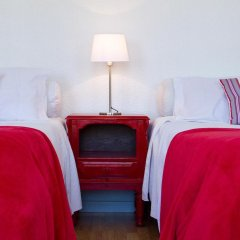 Отель Oporto Cosy 3* Номер категории Премиум с различными типами кроватей фото 12