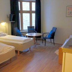 Отель Cochs Pensjonat 2* Стандартный номер с различными типами кроватей фото 2