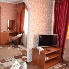 Гостиница Азалия 3* Люкс с различными типами кроватей фото 3