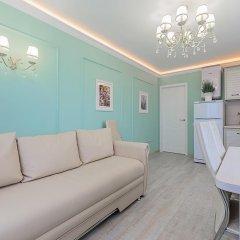 Гостиница Panorama 360 в Санкт-Петербурге отзывы, цены и фото номеров - забронировать гостиницу Panorama 360 онлайн Санкт-Петербург комната для гостей фото 4