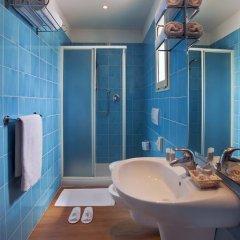 Hotel Principe di Piemonte 3* Стандартный номер разные типы кроватей фото 8