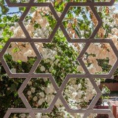 Отель Riad Alhambra 4* Полулюкс с различными типами кроватей фото 6