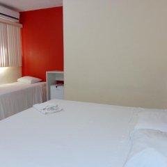 Hotel Marrocos 3* Стандартный номер с различными типами кроватей фото 3