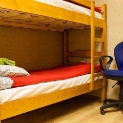 Хостел Tverskaya Street Кровать в женском общем номере двухъярусные кровати фото 14