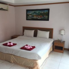 Отель Total-Inn 2* Стандартный номер с различными типами кроватей