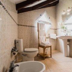Отель Apartamentos Rivero ванная