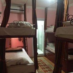 Big Apple Hostel & Hotel Кровать в общем номере с двухъярусной кроватью фото 14