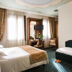 Adler Cavalieri Hotel 4* Стандартный номер с различными типами кроватей фото 2