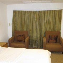 Отель Suriwongse Hotel Таиланд, Бангкок - отзывы, цены и фото номеров - забронировать отель Suriwongse Hotel онлайн комната для гостей фото 5