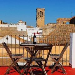 Отель Rincon de las Nieves Стандартный номер с различными типами кроватей фото 6
