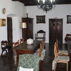 Отель Casona De Treviño питание фото 2