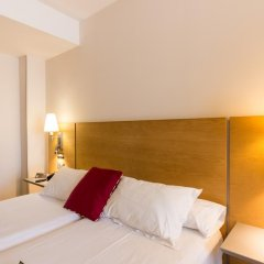 Hotel Artiem Capri комната для гостей фото 3