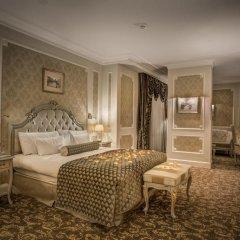 Гостиница Эрмитаж - Официальная Гостиница Государственного Музея 5* Полулюкс разные типы кроватей фото 5