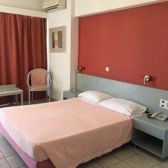 Als City Hotel комната для гостей
