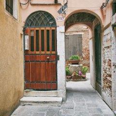 Hotel San Luca Venezia 3* Апартаменты с различными типами кроватей фото 23