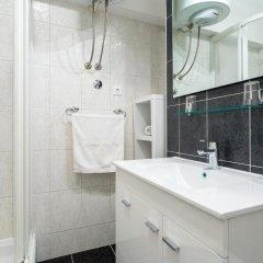 Отель Adriatic Queen Villa 4* Апартаменты с различными типами кроватей фото 16