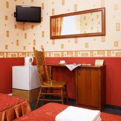 Гостиница Регина 3* Стандартный номер с различными типами кроватей фото 33