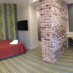 Гостиница Талисман 4* Стандартный номер с различными типами кроватей