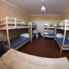 Like Хостел Тверь Кровать в общем номере с двухъярусной кроватью фото 2