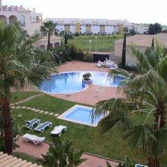 Отель Los Arcos by Garvetur Португалия, Виламура - отзывы, цены и фото номеров - забронировать отель Los Arcos by Garvetur онлайн балкон