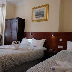 Отель Charlotte Guest House 2* Стандартный номер фото 8