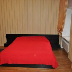 Апартаменты Невская классика Номер категории Эконом с двуспальной кроватью (общая ванная комната) фото 6