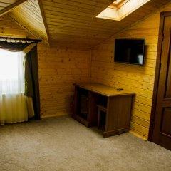 Arnika Hotel 3* Люкс с различными типами кроватей фото 8