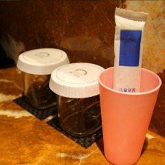 Отель City Hotel Xiamen Китай, Сямынь - отзывы, цены и фото номеров - забронировать отель City Hotel Xiamen онлайн ванная фото 2