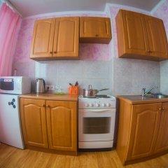 Апартаменты Murmansk Apartments Мурманск в номере фото 2